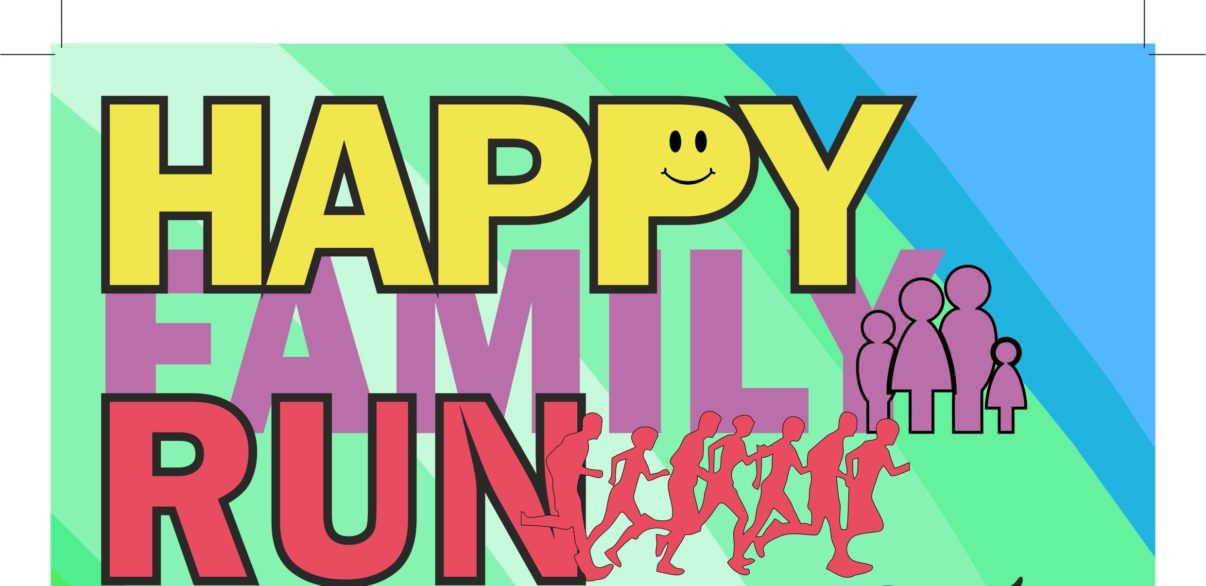 cartel happy family Run 2017