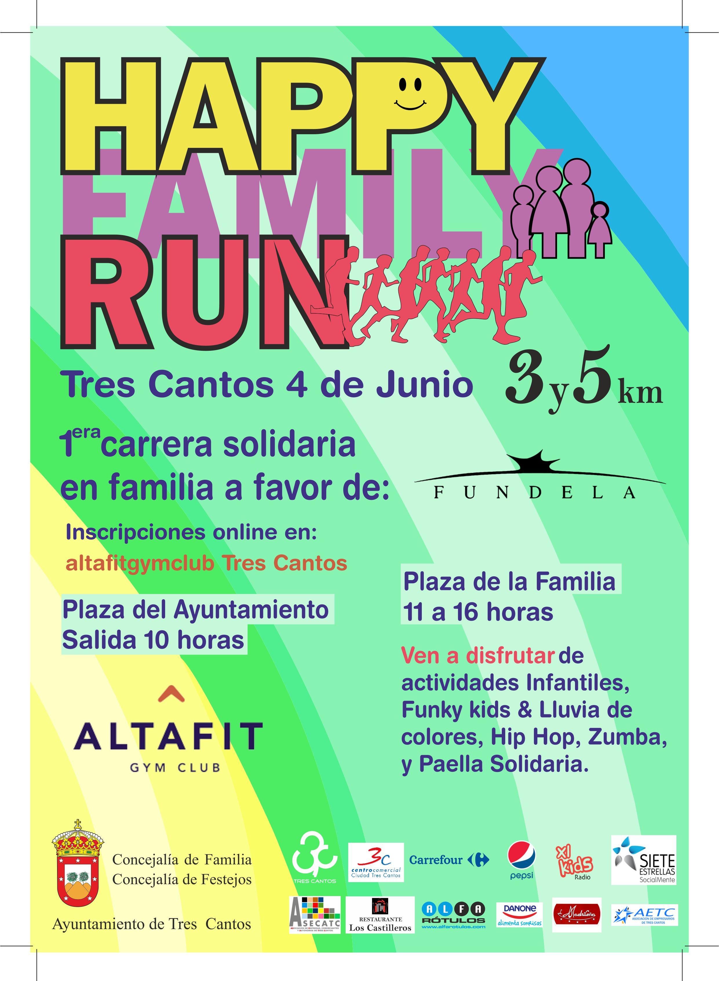 cartel happy family Run 2017 ok_