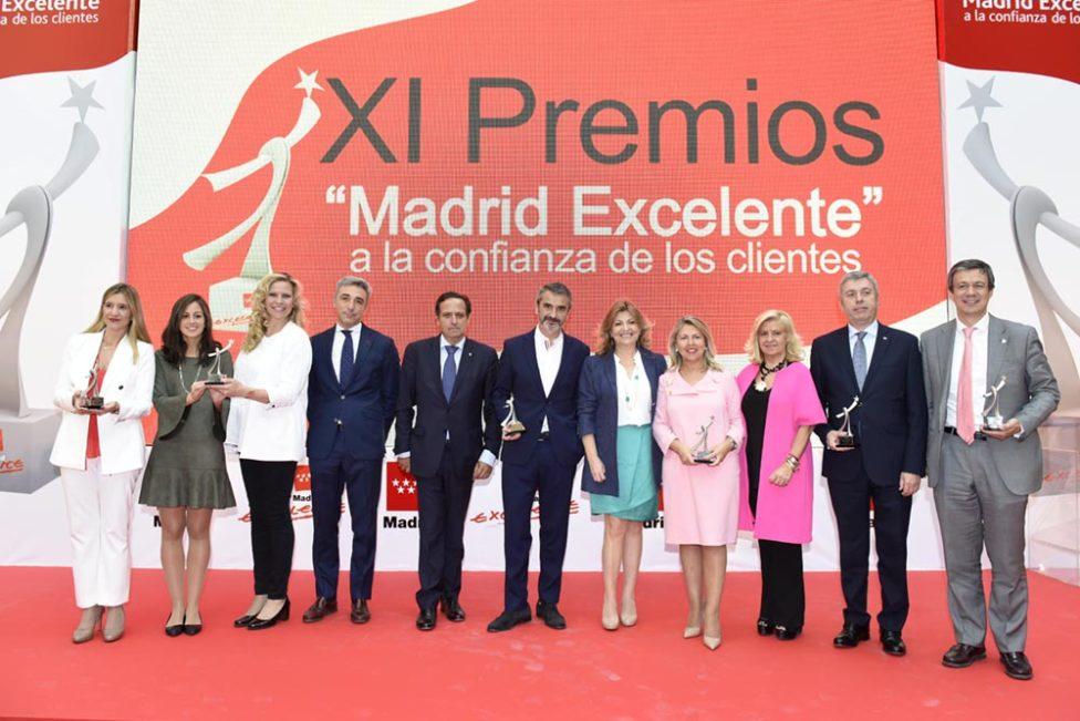 Premiados MadridExcelente